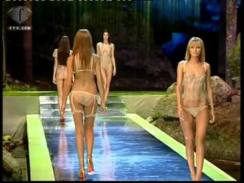 fashiontv FTV I.D. Sarrieri Lingerie