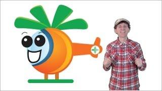 Counting Transportation Song for Kids | Preschool, Learn English, Kindergarten