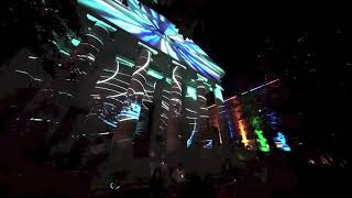 4th Annual LIT (Light+Innovation+Technology) Show Downtown Huntsville