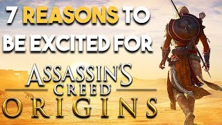 7 Amazing Reasons You SHOULD Be Excited for Assassin