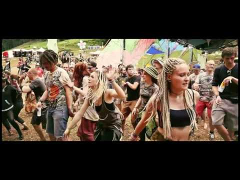 Psytrance Connection Open Air Festivals