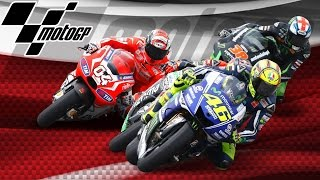 MotoGP Race Championship Quest (by WePlay Media LLC) Android Gameplay [HD]