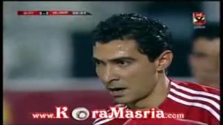فيديو خاص لبعض اهداف لاعب النادي المصري احمد شكري
