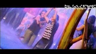 Navaneeth Kour enjoying with Rain Dance
