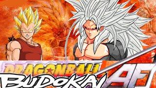 Gameplay Dragon Ball Budokai AF