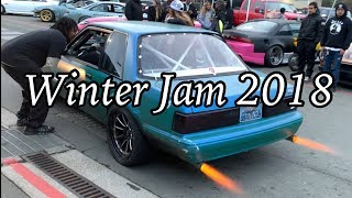 The biggest drift event in Northern California!!!