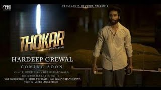 Thokar Hit Punjabi Song By Hardeep Grewal  SUPER MAD INSANE!!! Reaction  video . Must watch