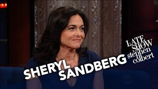 Sheryl Sandberg: If We Grow Old, We Are Lucky