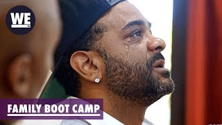 Marriage Boot Camp: Family Edition | Season 10 Official Trailer | WE tv