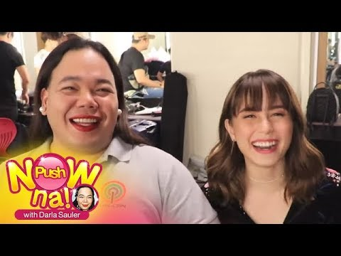Xxx Mp4 Push Now Na Exclusive Chikahan With Jessy Mendiola 3gp Sex