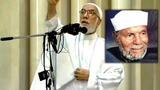 اسمع كيف احرج الشيخ الشعراوي الرئيس السادات في موقف عجيب جدا