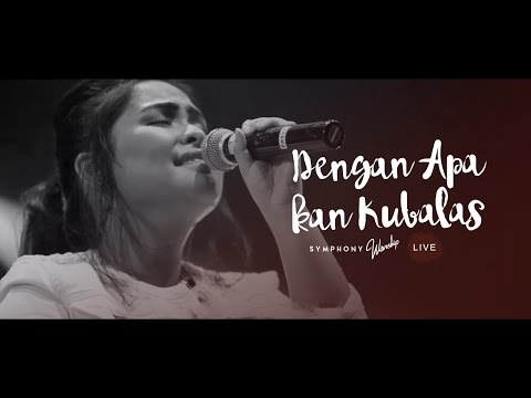 Dengan Apa Kan Kubalas - OFFICIAL MUSIC VIDEO