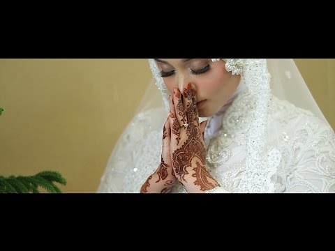 Xxx Mp4 Same Day Edit SDE The Wedding Of IDIA And HALIM 3gp Sex