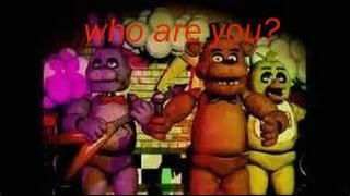 What Animatronic Are You? | FNAF Personality Quiz