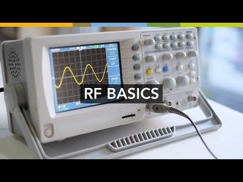 What is RF? Basic Training