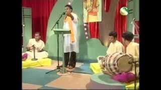 Baul Wahid: Dibanishi Joly Ahgun.