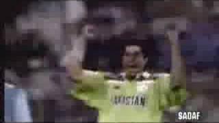 Pakistan - Maza Zindagi ka by Ali Azmat Junoon