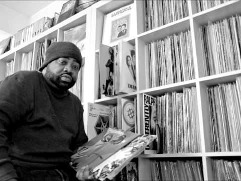 Lord Finesse No Gimmicks Instrumental