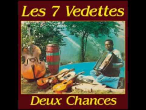 Les 7 Vedettes Deux Chances 1982