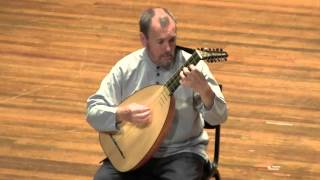 Nigel North: Dowland set 3
