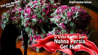 Nahnaa - Get High