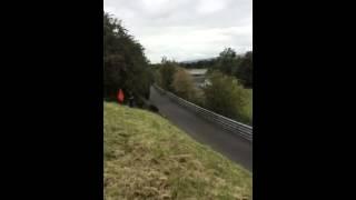 Doune hill climb
