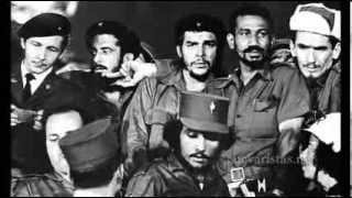 ¡Viva La Revolución! - Ernesto Che Guevara