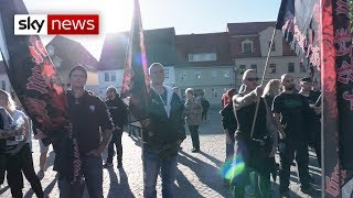 Special Report: The far right in Germany
