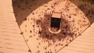 Latest upcoming design in Makkah (World's Largest Umberlla)