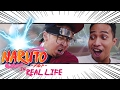 Download Video NARUTO IN REAL LIFE Wkwkwkw 3GP MP4 FLV