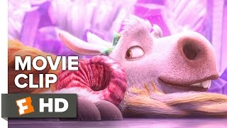 Ice Age: Collision Course Movie CLIP - Shangri Llama (2016) - Jesse Tyler Ferguson Movie HD