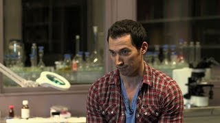David Caves introduces 'In a Lonely Place' - Silent Witness: Series 17 - BBC One