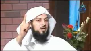 لقاء الشيخ محمد العريفي على قناة الحكمة 3