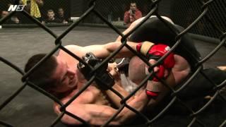 MMA - Fight Of Gladiators - Nitra