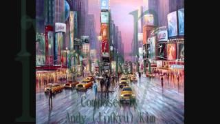 City Rain - Composed By Andy (Jinkyu) Kim (Finale 2009)