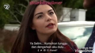 Elif 422 (Selim marah banget sama Zeynep setelah kepergok lagi turun dari mobil pria lain)