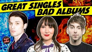 7 Great Singles From Bad Albums