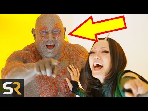 Movie Mistakes So Perfect They Were Left In COMPILATION