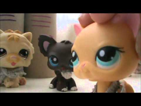 Littlest Pet Shop: A School Girl's Life (Episode #4- The Start of a Fairy Tale)