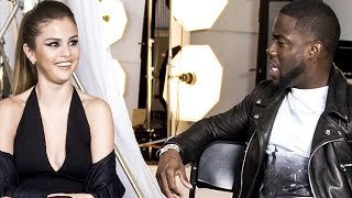 Selena Gomez & Kevin Hart: How to Get More Followers on Instagram