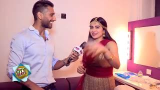Adah Sharma & Rana Dagubati | B4U Music
