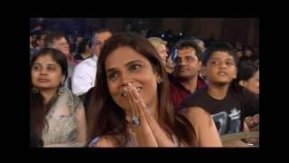 Zee Cine Awards 2011 Best Peromance in Negative role Ronit Roy