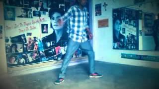 Arijit Singh I khamoshiyan_(Unplugged) Dance_by  l mukesh popper l