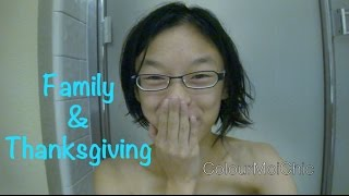 The Naked Truth 22: Family & Thanksgiving [ #nakedtruth ]