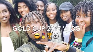 GOLD CUP 2017 HOSTED BY SHAQTHEYUNGIN