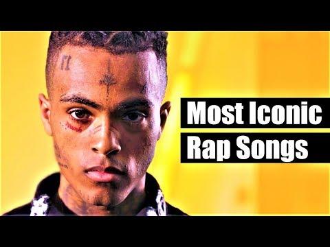 Xxx Mp4 Most Iconic Rap Songs Of The Last 10 Years 2008 2018 3gp Sex