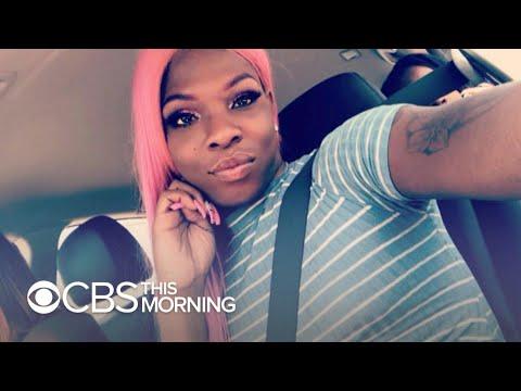 Xxx Mp4 Texas Transgender Woman 39 S Killing Highlights Disturbing Trend 3gp Sex