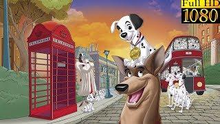 101 Dalmatians II Patchs London Adventure 2003 Full Movie - Jim Kammerud, Brian Smith