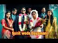 Sunit weds dayamani  love song nagpuri official video
