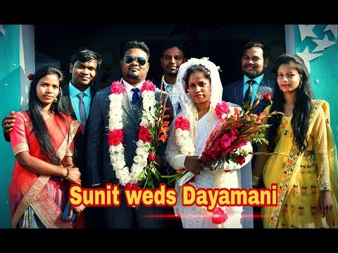 Xxx Mp4 Sunit Weds Dayamani Love Song Nagpuri Official Video 3gp Sex